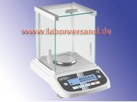 Analytical Balances <br/>KERN ADB (Version 2018)