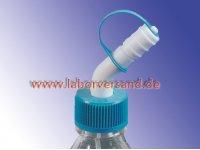Ausgießer für Laborflaschen