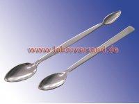 Pharmacist's spoon