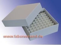 Kryoboxen aus Karton » C50W