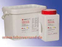 Chemicals absorber
