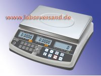 Counting scale KERN CFS series