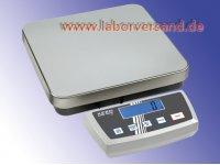 Platform scales KERN DE series