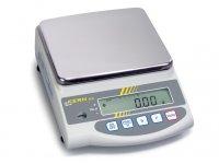 Precision balances KERN EG-N series, (CAL INT)