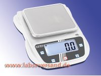 Basic scales KERN EHA series