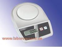 Basic scales KERN EMB series » EW04