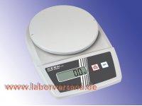 Basic scales KERN EMB series » EW05
