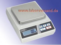 Precision balances KERN 440 series