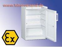 Labor-Kühlschränke LIEBHERR ex-geschützt