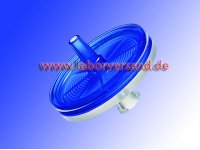 Syringe filters PES, High Flow Rate sterile