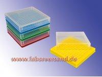 PCR storage rack, colorpack