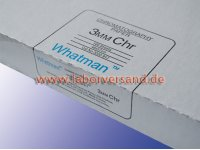 Blotting paper <br />Whatman 3MM Chr