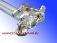 Glass tube cutter