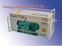 Holder for glove boxes