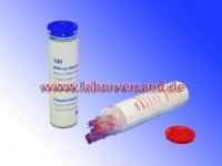 Capillaries, hematocrit
