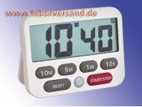 Labor-Timer mit Signal » KM19