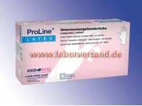 Latexhandschuhe puderfrei, ProLine<sup>®</sup>