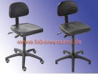 Lab chair, comfort