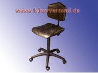 Labordrehstuhl <b>SuperSoft</b>