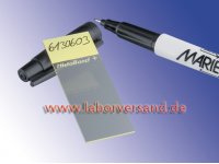 Lab marker for histology
