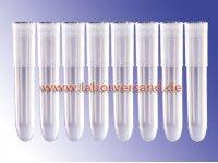 Microtiter tubes