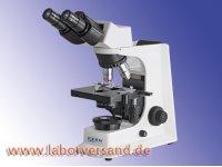 Durchlichtmikroskop KERN OBL-12 / OBL-13