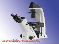 Inversmikroskop KERN OCM-1