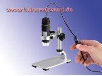 USB microscope KERN ODC-89