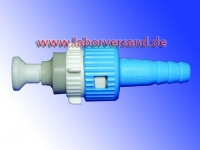 KECK™ connector set for filtering flasks
