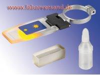 Refractometer, accessories