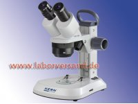Stereomikroskop KERN OSF-4G