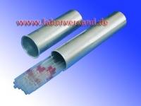 Pipette container, aluminum