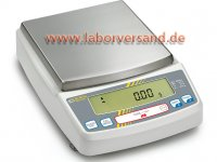 Precision balances KERN PBJ series