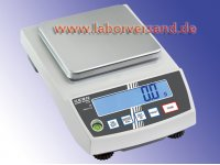 Precision balances KERN PCB series