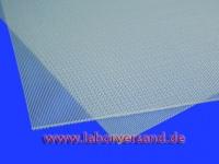 Filter mesh made of polyamide (nylon)