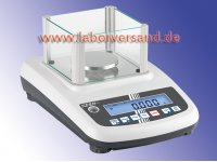 Precision balances, KERN PFB series » PFB1
