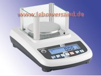 Precision balances, KERN PFB series » PFB5