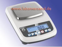 Precision balances, KERN PFB series » PFB6