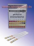 pH indicator strips pH-Fix<sup>®</sup>
