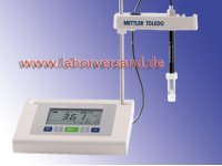 pH meter FiveEasy Plus™  » PHK6