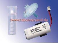 BRAND accu-jet pro<sup>®</sup> Zubehör und Ersatzteile