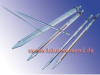 Serological pipettes GBO
