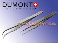 High-precision tweezers, Dumont<sup>®</sup>
