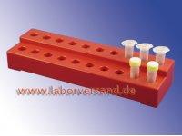 Microtube holder