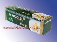 Sarogold<sup>®</sup>-foil