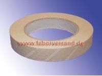 Sterilisations-Klebeband &raquo; <br/>Für die Dampfsterilisation:  121° bzw. 134° C &raquo; STKD