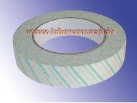 Sterilization tape » <br/>For steam sterilisation / autoclaves:  121° or 134° C » STKD