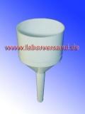 Buechner funnel made of PP