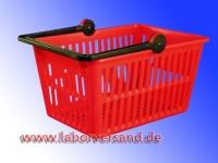 Laboratory basket