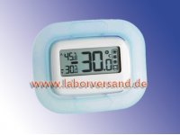Freezer thermometer, digital